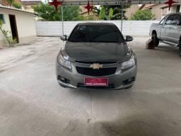 Título do anúncio: Cruze Sedan LT 1.8 Flex com GNV