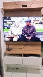 Vendo Painel para tv em MDF