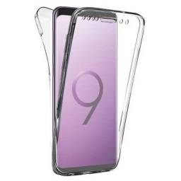 Capa Case Cobre 360  Samsung Galaxy S9