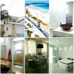 Casa em Novo Portinho bairro nobre de Cabo Frio, R$50 por pessoa por diaria