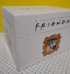Box DVD Friends Coleção Completa 10 temporadas