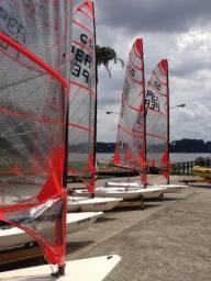 Título do anúncio: Promoção Veleiro , fácil veleja e transporte !!