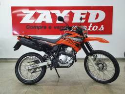 Yamaha Xtz Lander 250 14/15
