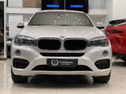 X6 2015/2016 3.0 35I 4X4 COUPÉ 6 CILINDROS 24V GASOLINA 4P AUTOMÁTICO