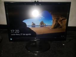 Título do anúncio: Monitor AOC LED E2050S 20pol