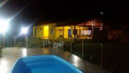 Casa no Sitio para temporada e feriados - Sítio Floratta, Santa Teresa, ES