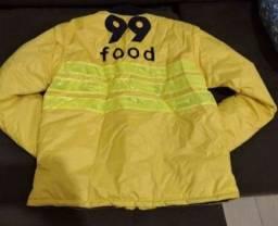 Jaqueta 99 food