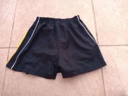 Short/Saia PP uniforme Objetivo