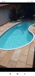 Título do anúncio: Casa piscina Itaipuacu  Réveillon