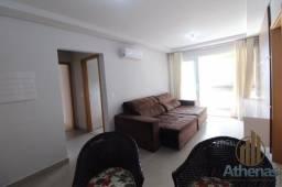 Título do anúncio: Apartamento com 2 quartos sendo 1 suíte mobiliado no Ed. Brasil Beach home Resort