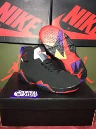 Air Jordan 7 Raptors - Tamanho 40