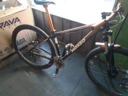 Vendo bike Mosso odiyssey 29