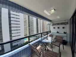 Título do anúncio: AR / Excelente apartamento na Av. Bernardo Vieira de Melo em Piedade