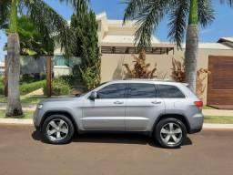 Grand Cherokee Limited 3.2CRD V6 24v Diesel
