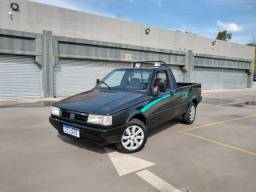 Fiorino LX 1.6 8V 1995