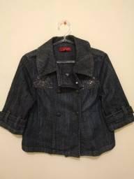 Título do anúncio: Jaqueta deJeans
