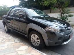 Fiat Strada 1.8 16V Adventure Cab. Dupla Flex 2P Manual Ano 2013