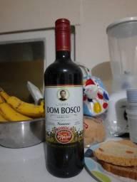 Título do anúncio: Vinho Dom Bosco - 5 garrafas
