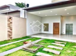 Casa para venda possui 127 metros quadrados com 3 quartos