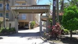 Ref-1097- Flat Guaratuba- Balneário Bréjatuba O melhor de Guaratuba