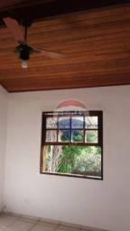 Chácara com 3 dormitórios para alugar, 25000 m² por R$ 5.000,00/mês - Engordadouro - Jundi