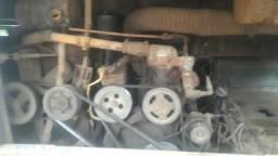 Vendo motor 364ou 355 6 cilindros