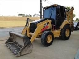 Cat 416e 2009 4x4