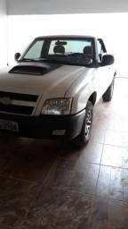 Vendo Chevrolet s10 2011/11diesel 4x4 38.000 - 2011