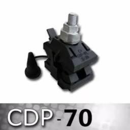 Conector De Derivação Perfurante (41 Peças)