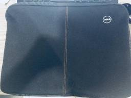 Capa DELL para Notebook até 15' - Preta - Usada