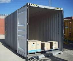 Container para alugar r$ 300,00