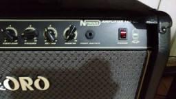 Cubo para guitarra Meteoro Nitrus gs212