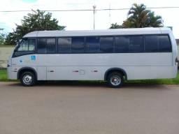 W8 executivo volare micro ônibus - 2011