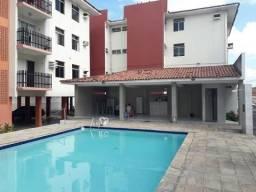 Excelente Apartamento 3 quartos, com varanda, Nascente, 95 m², Pinheiro - AL
