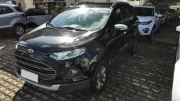 Ford Ecosport 1.6 Freestyle 16v Flex - 2014