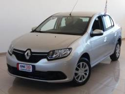 RENAULT LOGAN 1.6 16V SCE FLEX EXPRESSION MANUAL. - 2018