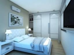 Vendo apartamento no centro de Lages- estudo permuta por imovel no litoral