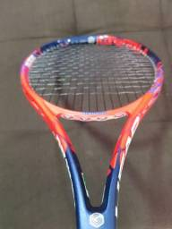 Raquete de tênis tenis head graphene touch radical