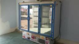 Refrigerador/Expositor De Bebidas
