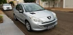 Peugeot 207 passion - 2012