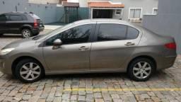 Peugeot 408 2011/2011 - 2011