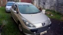 Peugeot 307 barbada - 2007
