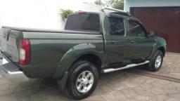 Frontier 2006 4x4 Completa - 2006