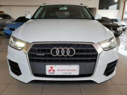 Audi q3 2.0 tfsi quattro 180 cv s-tronic - 2016