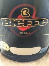Capacete Bieffe B40 Token TAM: 60