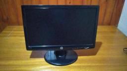 Monitor LG/HP 18,5 Polegadas
