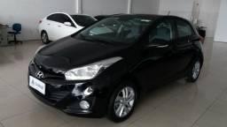 Hyundai HB20 1.6 Premium 2013/2014 C.O.M.D.E.S.C.O.N.T.Ã.O - 2014
