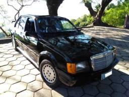 Monza Benz Monza Classic 2.0 1987 - 1987