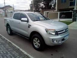 Ranger 2013 diesel 4x4 - 2013