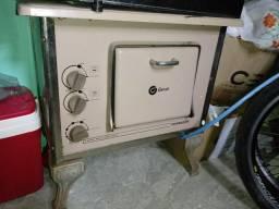 Fogão a gás de apartamento 170,00 aceito proposta